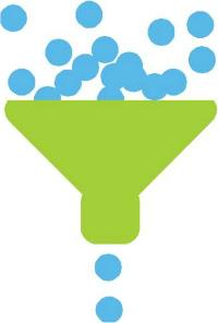 Image of innovation funnel
