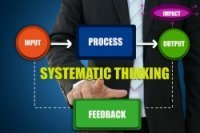 Systematic thinking process