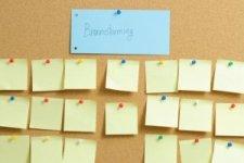 Image of brainstorming innovative alternatives
