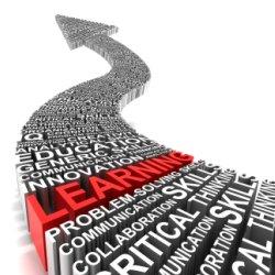 Word image of decision making skills