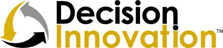 Decision Innovation logo