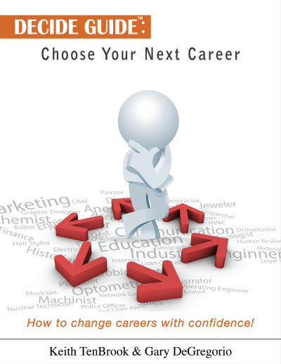 guide to choosing career Choosing a major and deciding on a career are two separate decisions in most cases, far more important than your major is your ability to demonstrate experience and skill in a career area complement your major coursework with internships, coursework in a particular area of interest, volunteer work, independent research, study abroad, etc.