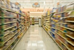Image of grocery isle