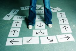 Image of individual decision making