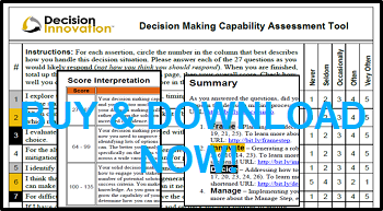 Image link to purchase the capability assessment