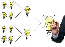 Image of increasing innovation