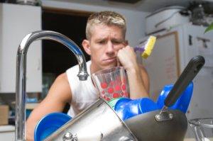Overcoming procrastination to address unpleasant tasks