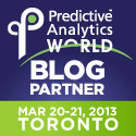 Predictive Analytics World Conference