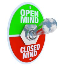 Image of switch to open mind - quotes on freedom