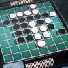 Image of an othello board game