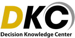 Decision Knowledge Center logo